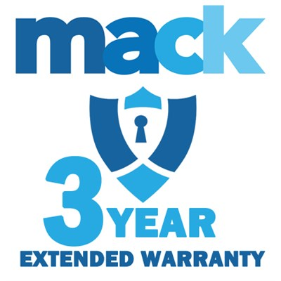 Three Year Extended Warranty Certificate for Audio {up to 2,500} *1049*