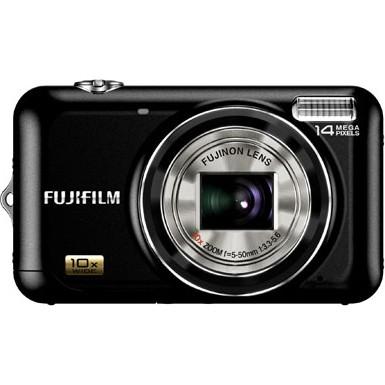 FINEPIX Z500 14 MP Digital Camera (Black)