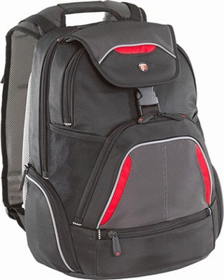TSB034US 15.4` Repel Backpack