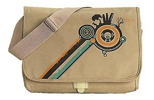 Artist Edition Messenger Bag (KN606AA)