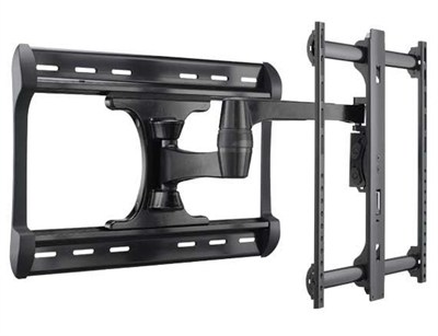 LF228 - HDpro Full-motion Wall Mount for 37` - 65` TVs (Extends 28`) - OPEN BOX