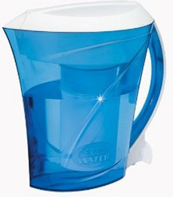 ZD-013 Filtration Pitcher with Filter and Filter Change Indicator - OPEN BOX