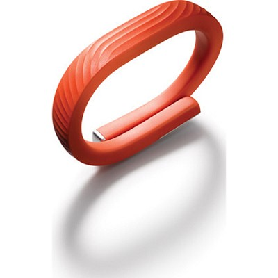 UP Wristband - Large - Retail Packaging - Red