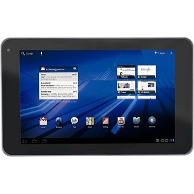 Optimus V909 8.9-Inch 32 GB Android 3.1 4G Tablet