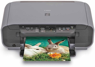 PIXMA MP160 All-In-One Photo Printer