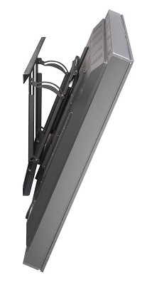 Flat/Tilting Wall Mount for Sharp 45` LCD TV's - OPEN BOX