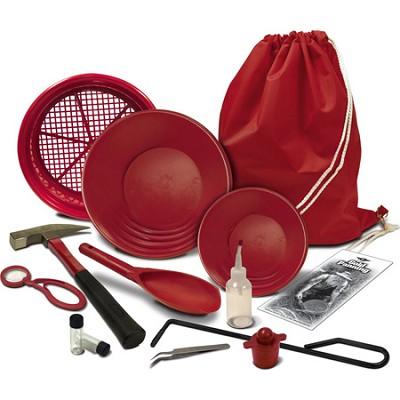 Hardrock Pro Gold Prospecting Kit