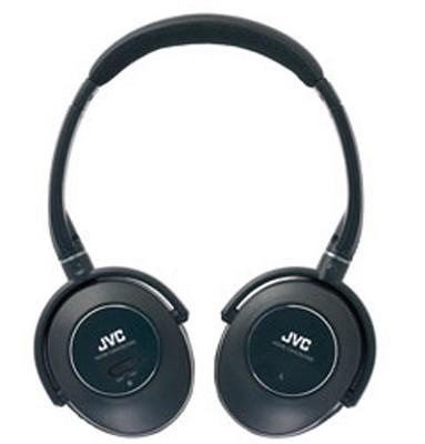 HA-NC250 Noise Canceling Headphones - Open Box