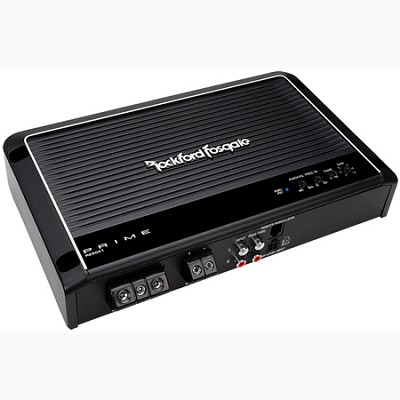 Prime 250 Watt Mono Amplifier (R250-1D)