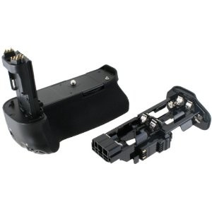 Vertical Battery Grip for EOS 5D Mark III (replaces BG-E11)