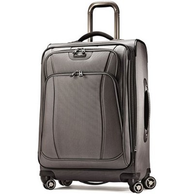 DK3 Spinner 29 Suitcase - Charcoal - OPEN BOX