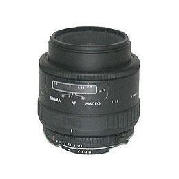 Sigma Lens 90mm F2.8 Macro