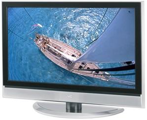 LT-37X776 - 37` Wide Screen HDTV LCD Flat Panel Display