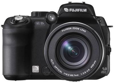 FINEPIX S9000 Digital Camera - OPEN BOX