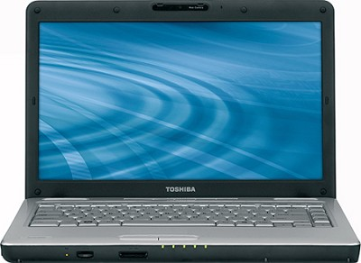 Satellite L515-S4925 14 inch Notebook PC (PSLF2U-00S00L)
