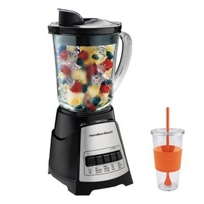 Power Elite Multi-Function Blender - Black + Copco Cup Mug
