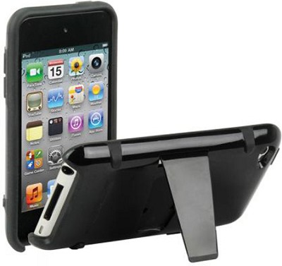 Defender Case for iPhone 4 (Black)