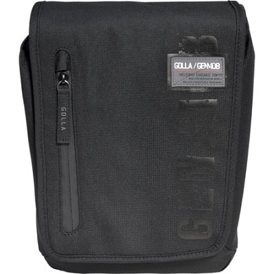 G1265 DSLR/iPad Camera Bag - Black