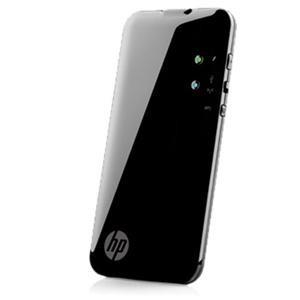 Pocket Playlist Portable Media Player (Gloss Black)