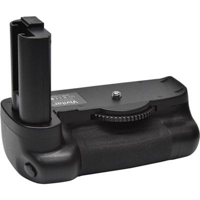 Battery Grip for Nikon D7500 Digital SLR Cameras - VIV-PG-D7500