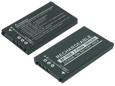 850MAH Lithium Battery F/ Kyocera SL300R/300RT/400R