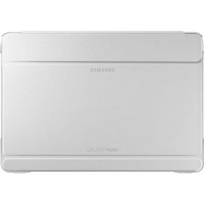 White Book Cover for 12.2` Galaxy NotePro and TabPro