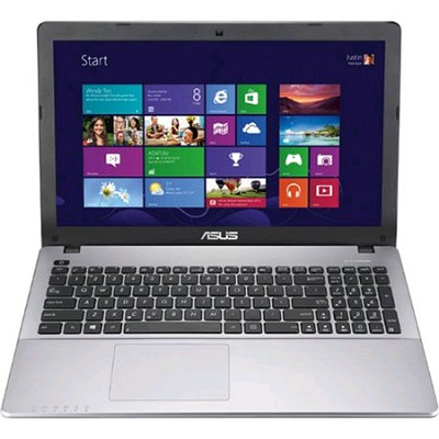 15.6` X550LA-DH71 HD Notebook PC - Intel Core i7-4500U Processor