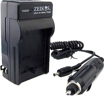AC/DC Battery Charger CH-LPE8 for EOS Rebel T2i & T3i