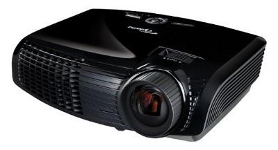 GameTime GT750E WXGA (1280 x 800) DLP projector - HD 720p - 3000 ANSI lumens
