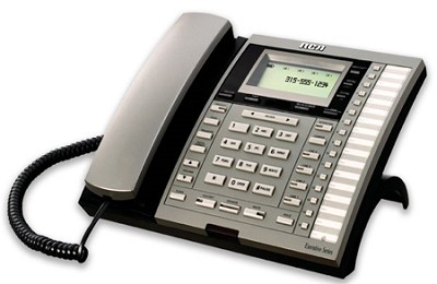 4-Line Corded Business Phone