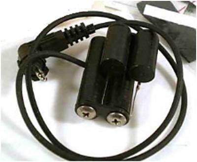 Cable (Module) Xi for Minolta 3500Xi, 5200i, 5400HS and 5400Xi Flash - OPEN BOX