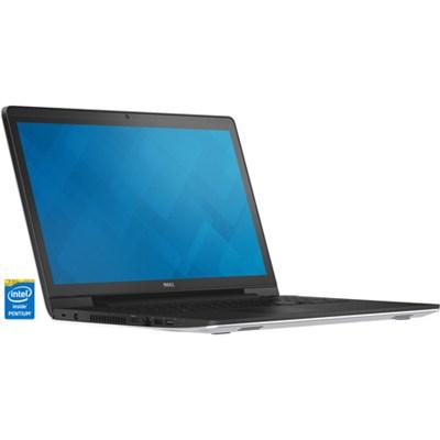 Inspiron 17 5000 17-5758 17.3` Notebook - Intel Pentium 3805U Proc.