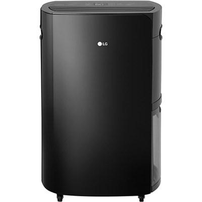 Energy Star PuriCare 70-Pint Dehumidifier, Black, 690W