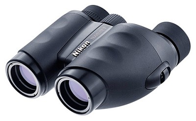 Travelite V 8x25 Compact Porro Prism Binocular