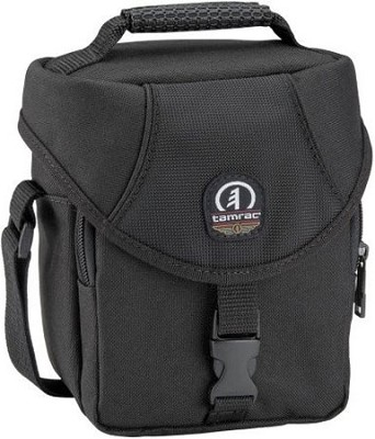T30 Photo/Digital Camera Bag (Black)