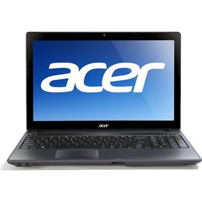 Aspire AS5749-6624 15.6` Notebook PC - Intel Core i3-2350M Processor