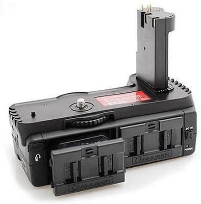 Battery Grip for Nikon D80 & D90