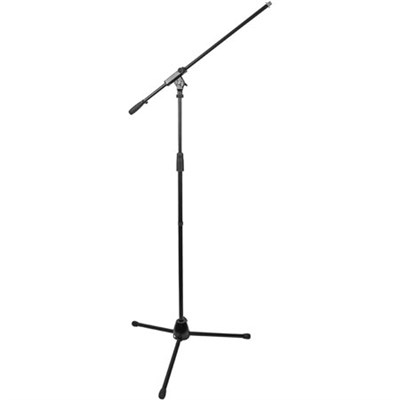 Professional Microphone Stand with Boom - 602520
