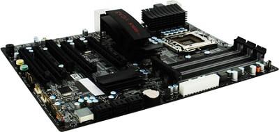 X58 LE 3-way SLI+PhysX LGA1366