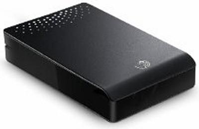 FreeAgent Go 750 GB USB 2.0 Portable External Hard Drive