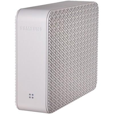 HX-DU010EC/BW2 - HDD G3 Station 1TB Desktop External Drive (White)