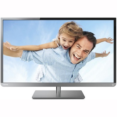 50 Inch LED TV ClearScan 120Hz (50L2300)