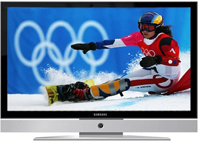 HP-R5052 50` High Definition Plasma TV