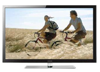 PN64D550 64 inch 1080p 3D 600hz Plasma HDTV - REFURBISHED