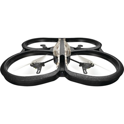 PF721800 Parrot AR.Drone 2.0 Elite Edition (Sand) - OPEN BOX