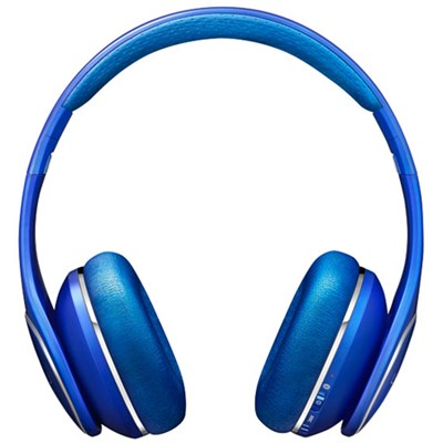 Level On Noise Cancellation Wireless Headphones - Blue