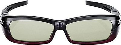 SSG-2200AR 3D glasses (rechargeable) for Adults