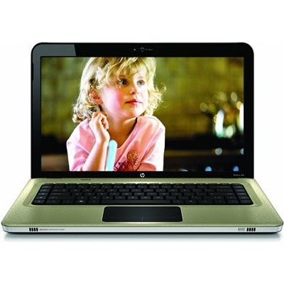 Pavilion 15.6` DV6-3120US Entertainment Notebook PC