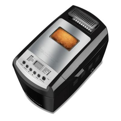 BM Bread Maker Black