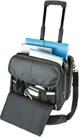 Simply Portable Roller Case